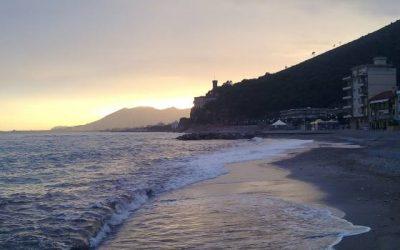 Borghetto Santo Spirito, il mare e la qualità dell'aria