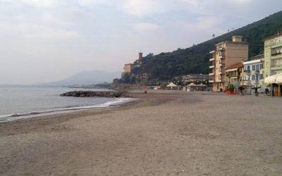 Borghetto Santo Spirito spiagge libere e stabilimenti balneari
