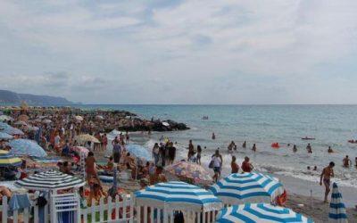 Loano: le spiagge libere e gli stabilimenti balneari