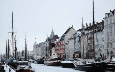 Le città e i luoghi da visitare in inverno