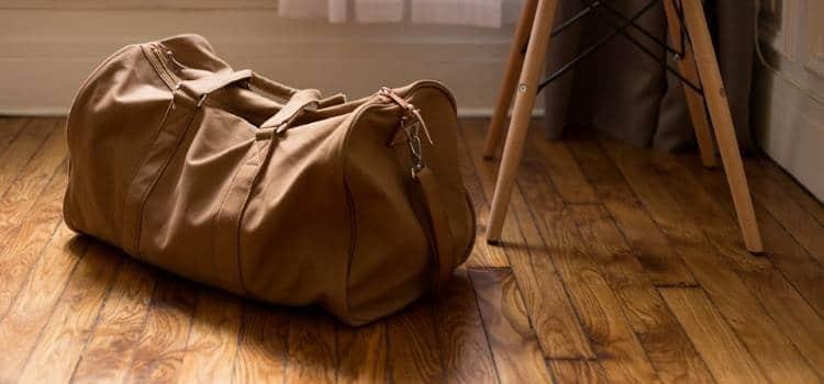 Come preparare una valigia?