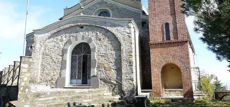 Madonna della Guardia (Alassio)