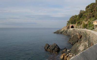 Varazze lungomare: non solo spiagge