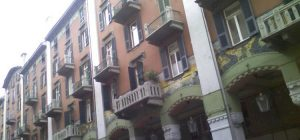 palazzo via paleocapa