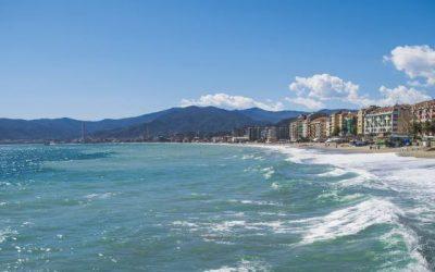 Spiagge Savona, mare e località balneari