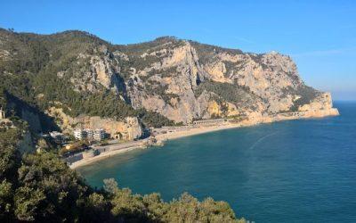 Spiaggia Malpasso, un angolo di paradiso nel finalese