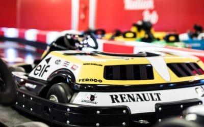 Go Kart Albenga, un punto di riferimento per gli amanti delle quattro ruote