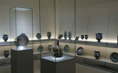 Il Museo della Ceramica di Savona, un materiale legato al nostro territorio