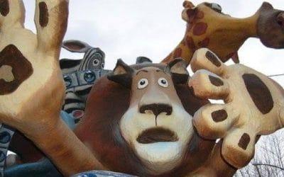CarnevaLöa 2020: date, orari, programma e informazioni varie