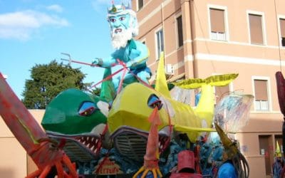 CarnevaLöa, il grande carnevale di Loano