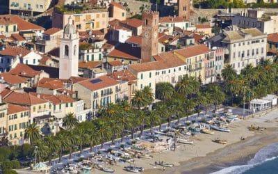 Noli: cosa vedere in uno dei borghi più belli d'Italia
