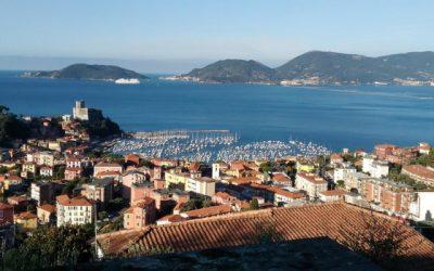 Golfo dei Poeti, cosa vedere nella baia più bella della Liguria