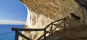 La grotta dei Falsari Noli