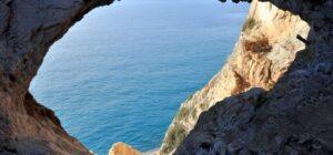 Noli Grotta dei falsari
