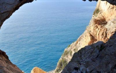 Grotta dei Falsari: un angolo di Liguria tutto da scoprire