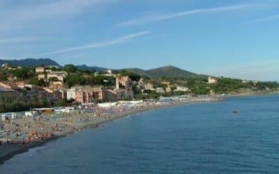 Spiagge di Celle Ligure: benessere e relax unici