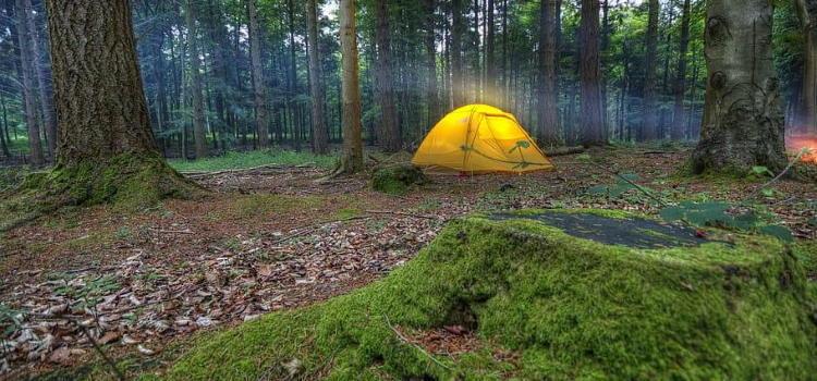 campeggio andora