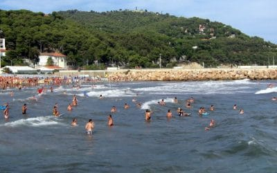 Andora: spiagge da Bandiera Blu