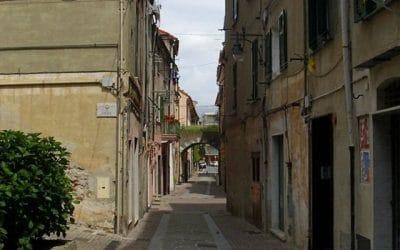 """Albissola Marina: cosa vedere nel """"borgo della ceramica"""""""