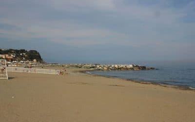 Albissola Marina spiaggia libera-attrezzata e dog friendly