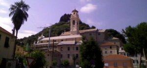 Chiesa albisola superiore cosa vedere