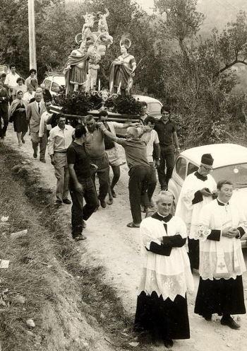 Processione a Loano