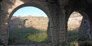 Castello di Andora