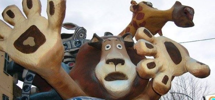 Carnevaloa - carnevale di Loano