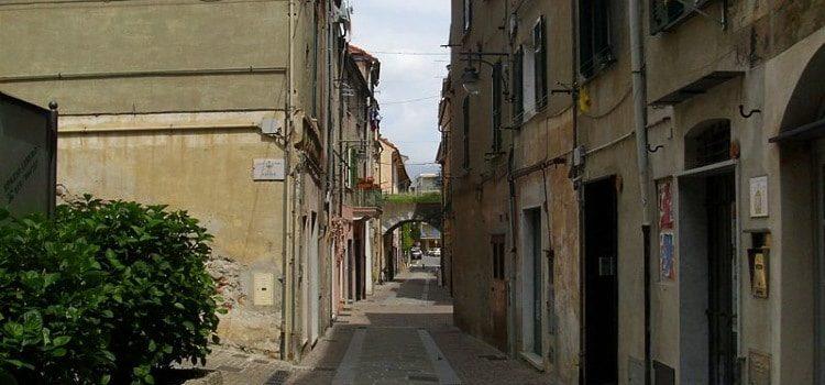 Centro Storico Albissola Marina