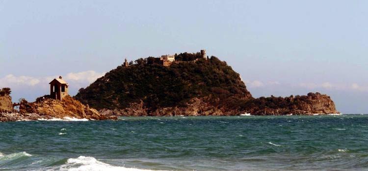 Isola-Gallinara