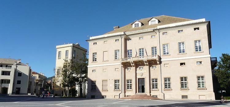 Palazzo Doria di Loano