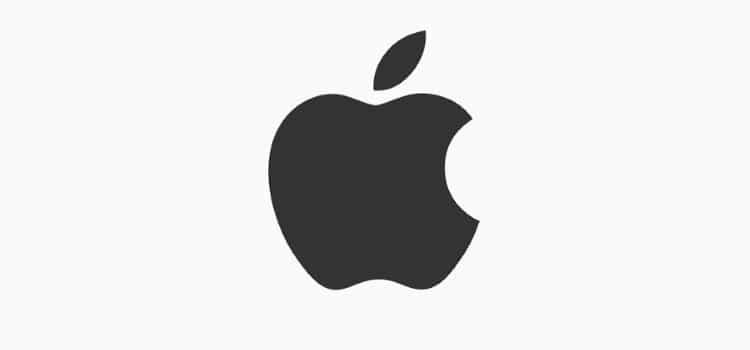 Museo Apple di Savona, il logo