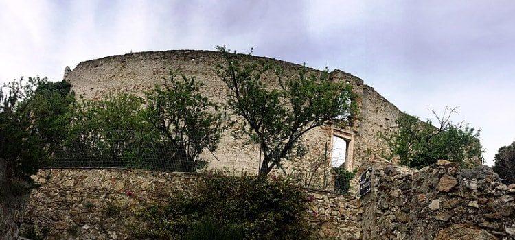 castello di spotorno